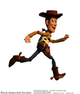 photo 22/33 - Toy Story - © Walt Disney Studios Motion Pictures France