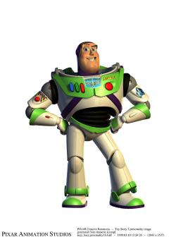 photo 20/33 - Toy Story - © Walt Disney Studios Motion Pictures France