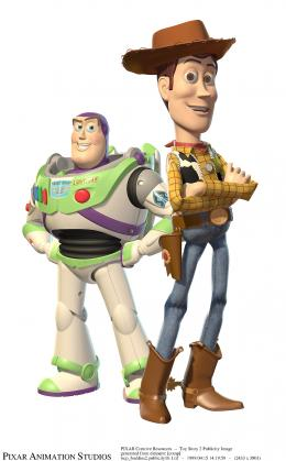 photo 15/33 - Toy Story - © Walt Disney Studios Motion Pictures France