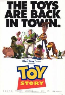 photo 11/33 - Toy Story - © Buena Vista Home Entertainment