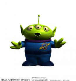 photo 23/33 - Toy Story - © Walt Disney Studios Motion Pictures France