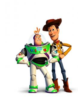 photo 13/33 - Toy Story - © Walt Disney Studios Motion Pictures France