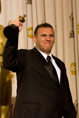 Graham King Cérémonie des Oscars 2007 photo 1 sur 2