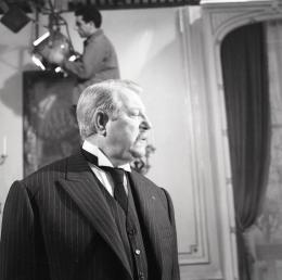 photo 5/10 - Le Président - © Fox Pathé Europa (FPE)
