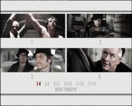photo 13/16 - Menu Dvd - Rocky - © Fox Pathé Europa