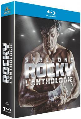 Rocky photo 2 sur 16