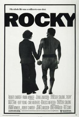 photo 14/16 - Rocky - © Fox Pathé Europa