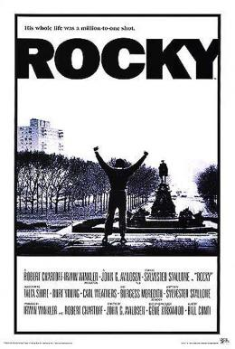 photo 15/16 - Rocky - © Fox Pathé Europa