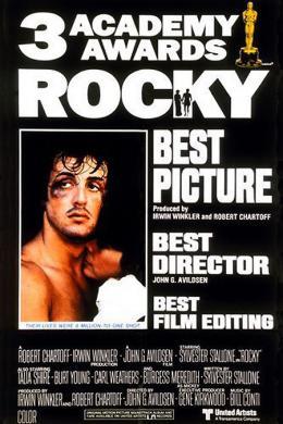photo 16/16 - Rocky - © Fox Pathé Europa