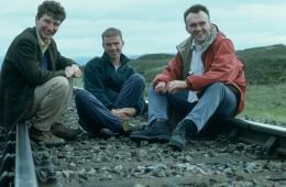 photo 4/5 - Andrew McDonald, Danny Boyle - Trainspotting - © Universal Pictures Vidéo