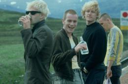 photo 1/5 - Jonny Lee Miller, Ewan McGregor, Kevin McKidd - Trainspotting - © Universal Pictures Vidéo