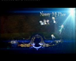 Nanny McPhee Menu Dvd photo 9 sur 10