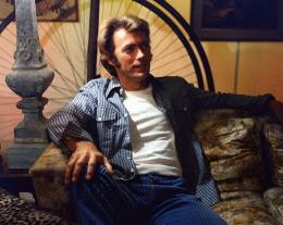 photo 23/26 - Clint Eastwood - Un frisson dans la nuit - © Action Cinéma