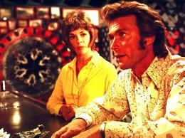 photo 17/26 - Jessica Walter, Clint Eastwood - Un frisson dans la nuit - © Action Cinéma