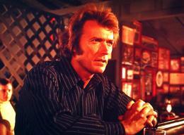 photo 20/26 - Clint Eastwood - Un frisson dans la nuit - © Action Cinéma