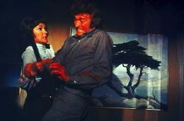 photo 15/26 - Jessica Walter, Clint Eastwood - Un frisson dans la nuit - © Action Cinéma