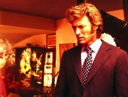photo 16/26 - Clint Eastwood - Un frisson dans la nuit - © Action Cinéma