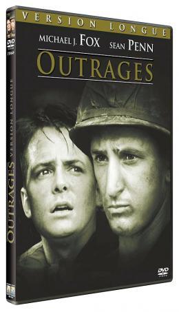 Outrages Dvd - Edition du 22 mars 2006 photo 1 sur 4