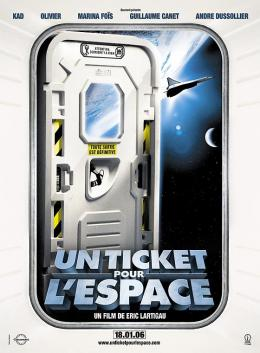 Un Ticket pour l'espace Affiche pr�ventive photo 1 sur 14