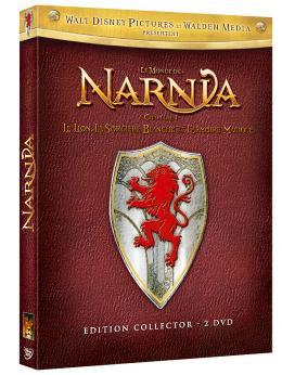 photo 61/61 - Dvd - Edition Collector - Le Monde de Narnia - Chapitre 1 : Le Lion, la Sorcière Blanche et l'Armoire Magique - © BVI