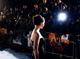 photo 48/61 - Anna Popplewell - Avant-première du film à Londres - Le 7 décembre 2005 - Le Monde de Narnia - Chapitre 1 : Le Lion, la Sorcière Blanche et l'Armoire Magique