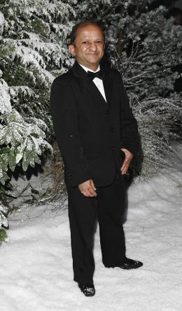 photo 57/61 - Avant-première du film à Londres - Le 7 décembre 2005 - Le Monde de Narnia - Chapitre 1 : Le Lion, la Sorcière Blanche et l'Armoire Magique