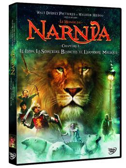 photo 60/61 - Dvd - Edition Simple - Le Monde de Narnia - Chapitre 1 : Le Lion, la Sorcière Blanche et l'Armoire Magique - © BVI