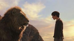 photo 14/61 - Skandar Keynes - Le Monde de Narnia - Chapitre 1 : Le Lion, la Sorcière Blanche et l'Armoire Magique