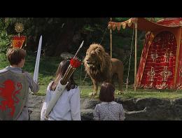 photo 4/61 - Le Monde de Narnia - Chapitre 1 : Le Lion, la Sorcière Blanche et l'Armoire Magique