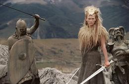 photo 2/61 - Tilda Swinton - Le Monde de Narnia - Chapitre 1 : Le Lion, la Sorcière Blanche et l'Armoire Magique