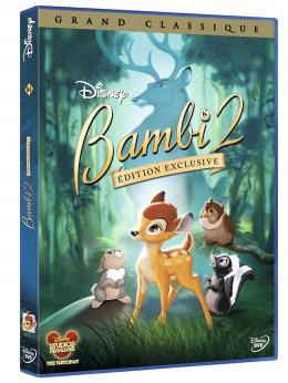 Bambi 2 Edition Simple photo 1 sur 24