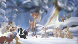 Bambi 2 photo 4 sur 24