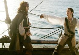 photo 16/81 - Pirates des Cara�bes, le secret du coffre maudit - © BVI