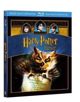 photo 21/22 - Blu-ray - Harry Potter à l'école des sorciers - © Warner Home Vidéo