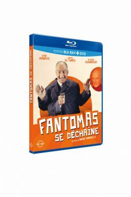 photo 7/7 - Fantômas se déchaîne - © Gaumont