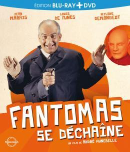 photo 6/7 - Fantômas se déchaîne - © Gaumont