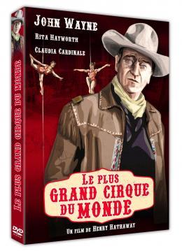 photo 1/2 - Le Plus Grand Cirque du Monde - © Filmedia