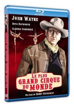 photo 2/2 - Le Plus Grand Cirque du Monde - © Filmedia