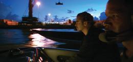 photo 15/53 - Colin Farrell et Jamie Foxx - Miami Vice - © UIP