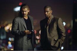 photo 17/53 - Colin Farrell et Jamie Foxx - Miami Vice - © UIP