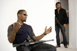 photo 38/53 - Colin Farrell et Jamie Foxx - Miami Vice - © UIP