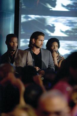 photo 16/53 - Colin Farrell et Jamie Foxx - Miami Vice - © UIP