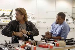 photo 37/53 - Colin Farrell et Jamie Foxx - Miami Vice - © UIP
