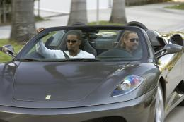 photo 28/53 - Colin Farrell et Jamie Foxx - Miami Vice - © UIP