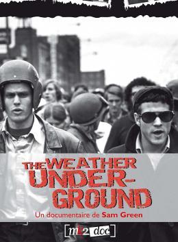 photo 8/8 - The Weather Underground - © MK2 Editions