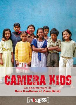 photo 6/6 - Dvd - Camera Kids - © Novociné