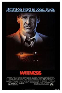photo 2/2 - Affiche - Witness