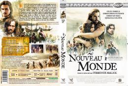 photo 27/30 - Jaquette dvd - Le Nouveau Monde - © Métropolitan Film