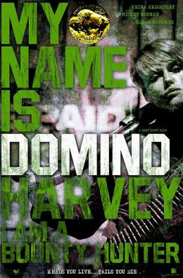 photo 1/31 - Affiche préventive américaine - Domino