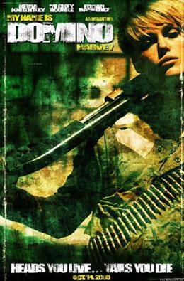 photo 3/31 - Affiche préventive américaine - Domino